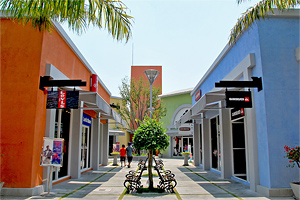 Premium Outlet chaam