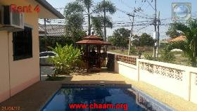 swimming pool i cha am